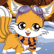 La Nueva Mascota De Invierno