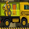 Cargando Camiones
