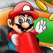 El Tour De Mario Bros