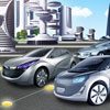 Maneja Gratis los Autos Concepto Nuevos