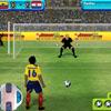 Juego de la Copa America 2011