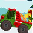 La Camioneta De Santa Clous