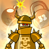 Destruye al Robot!