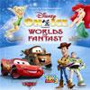 Mundos De Fantasía De Disney