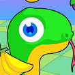 Snake De Frutas