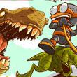 La Aventura Del Dinosaurio