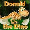 Donald el Dinosaurio Constructor