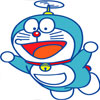 Coloreando Con Doraemon