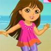 Vistiendo A Dora La Exploradora Adolescente