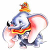 Dumbo Al Rescate del Circo