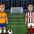 Pases De Futboleros