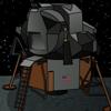 Juego de Escapar de la Luna