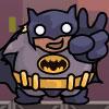 Batman con Sobrepeso