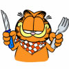 El Hambriento Garfield