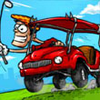 El Carro De Golf