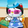 La Nueva Ropa De Hello Kitty