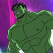 El Gran Agente Hulk