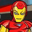 Guerra Fría de Iron Man