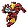 Volando Por Los Cielos Con Iron Man