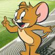 Tom Y Jerry En EL Campo De Soccer