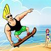 Jhonny Bravo Playa Xtrema