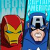 Juego de Los Vengadores Gratis - Jugar The Avengers