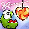 Jugar Cut The Rope Gratis PC