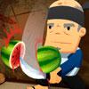 Jugar Fruit Ninja Gratis