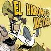 EL Relámpago Justiciero