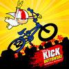 Kick Buttowski Deportes Extremos
