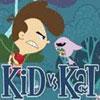 Kid vs Kat Katapulta Katastrofe