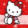 Hello Kitty Dibujos Mágicos