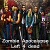 Left 4 Dead: Zombie Apocalypse
