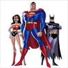 Superman Y La Liga De La Justicia