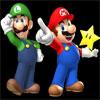 Mario Y Luigi Disparo Letal