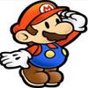Saltando Por Diamantes Con Mario