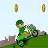Moto Monedas