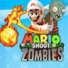 Mario contra los Zombies