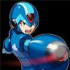 Megaman Combate Aéreo