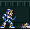 Megaman X Especial