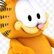 Garfield: Memorias