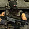 Mercenary Wars Juego de Guerra Gratis