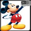 Albúm Fotográfico De Mickey Mouse