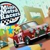 Carreras de Mini Cooper