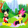 Amor A Pedazos Con Mickey Y Minnie