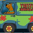 El Camino De Scooby Doo Y La Maquina Del Misterio