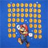 Super Mario Monedas Doradas