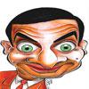 Mr Bean Problemas En La Peluquería