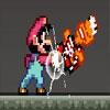 Super Mario Combat