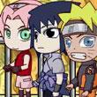 La Mano De Naruto
